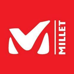 Logo de la marca Millet
