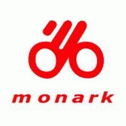 Logo de la marca Monark