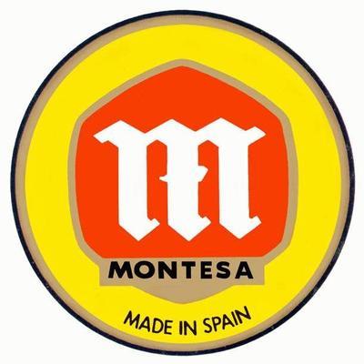 Imagen logo de Montesa