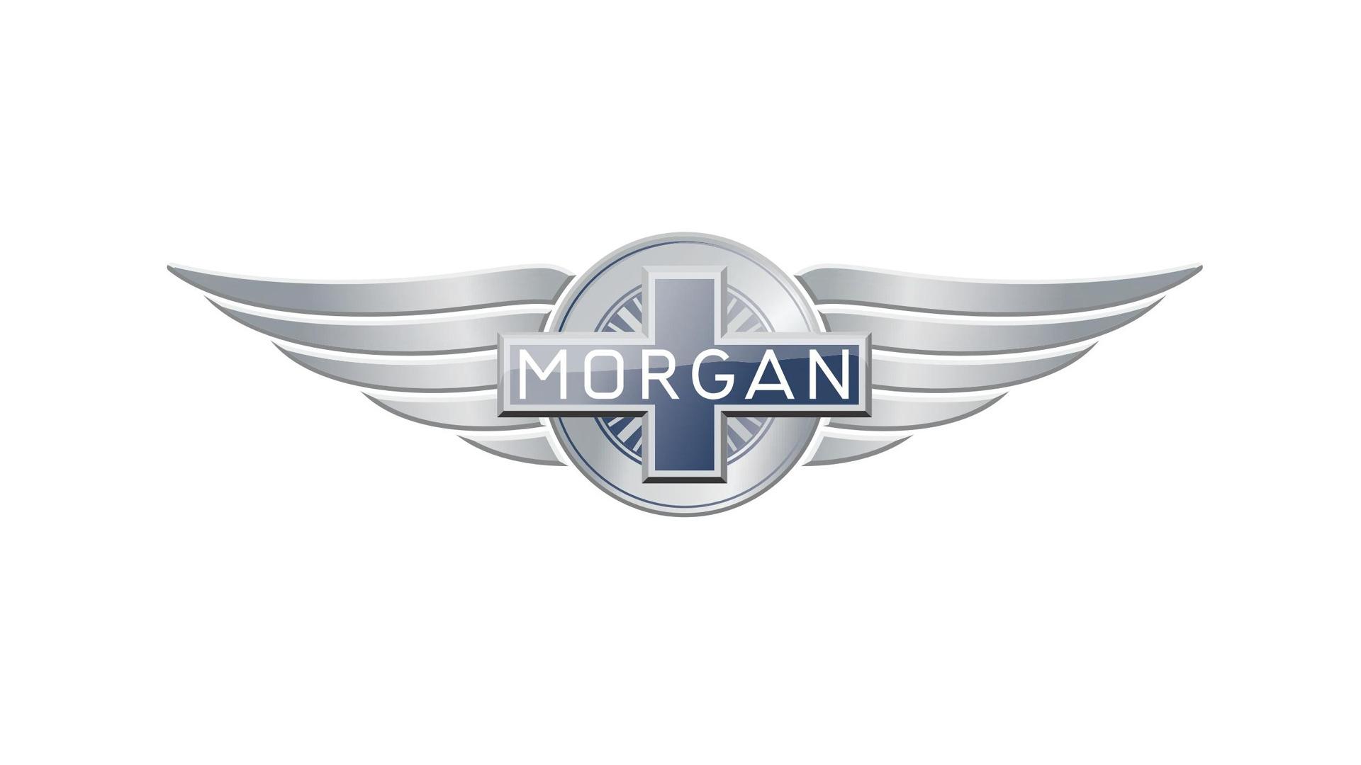 Imagen logo de Morgan