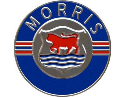 Imagen logo de Morris