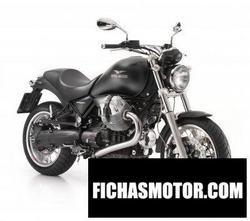 Imagen de Moto guzzi bellagio año 2011