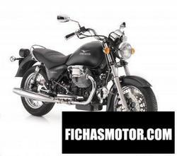 Imagen de Moto guzzi California Classic año 2010