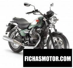 Imagen de Moto guzzi nevada 750 Classic año 2012