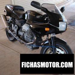 Imagen de Moto guzzi sport 1100 año 1994