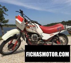 Imagen moto Moto guzzi v 65 tt 1986