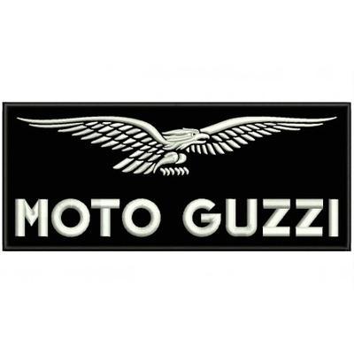 Imagen logo de Moto Guzzi