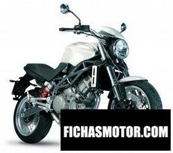 Imagen de Moto Morini MOTO MORINI 9 1-2