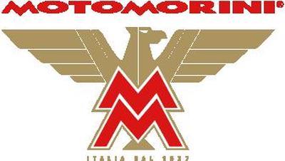 Imagen logo de Moto Morini