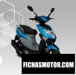 Imagen moto Motomel Stato Fun 80 2020