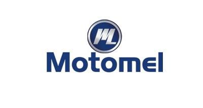 Imagen logo de Motomel