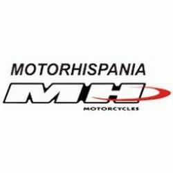 Logo de la marca Motorhispania