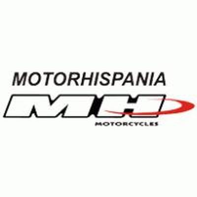 Imagen logo de Motorhispania