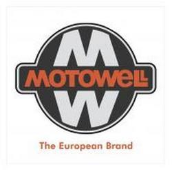 Logo de la marca Motowell