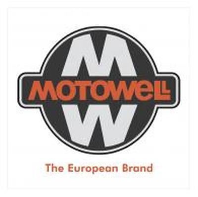 Imagen logo de Motowell