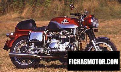 Ficha técnica Münch 4-1200 tts-e 1974