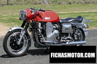 Ficha técnica Münch 4-1200 tts-e 1977