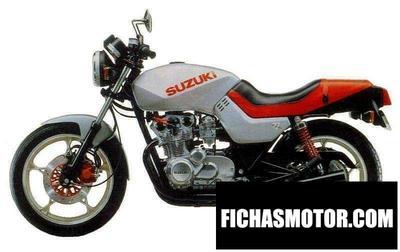 Ficha técnica Muz es 150 1970
