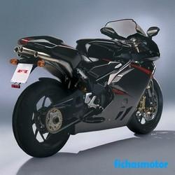 Imagen moto Mv agusta f4 1000 r 2006