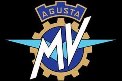 Imagen logo de MV Agusta