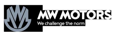 Imagen logo de MW Motors