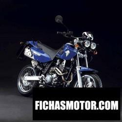 Imagen moto Mz 660 Mastiff 2003