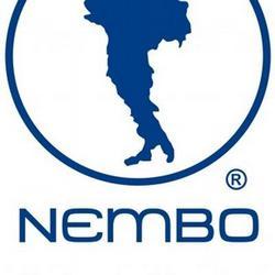 Logo de la marca Nembo