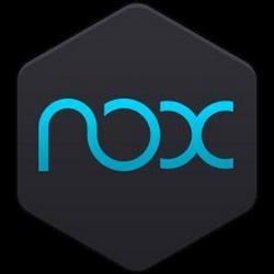 Logo de la marca NOX