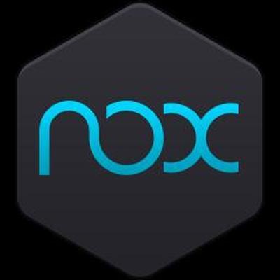 Imagen logo de NOX