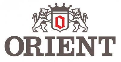 Imagen logo de Orient