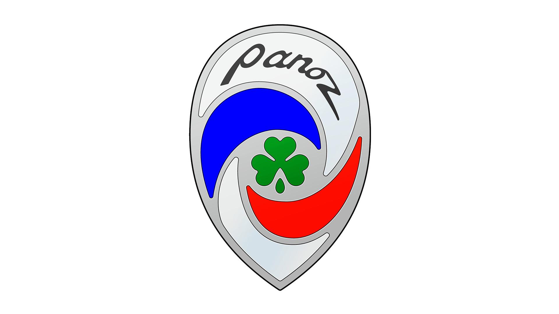 Imagen logo de Panoz