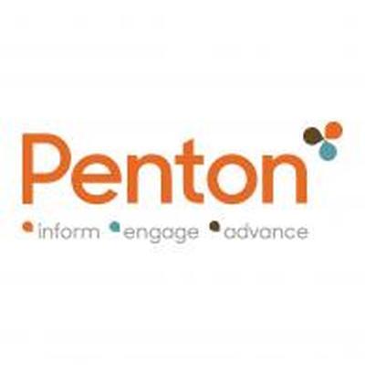 Imagen logo de Penton