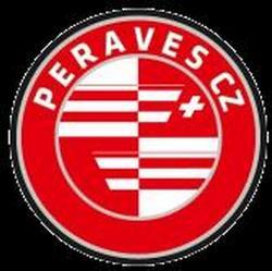 Logo de la marca Peraves