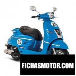 Imagen moto Peugeot django sport 50 2015