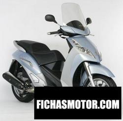 Imagen moto Peugeot geopolis 500 premium 2008