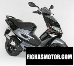 Imagen moto Peugeot speedfight 50 2007
