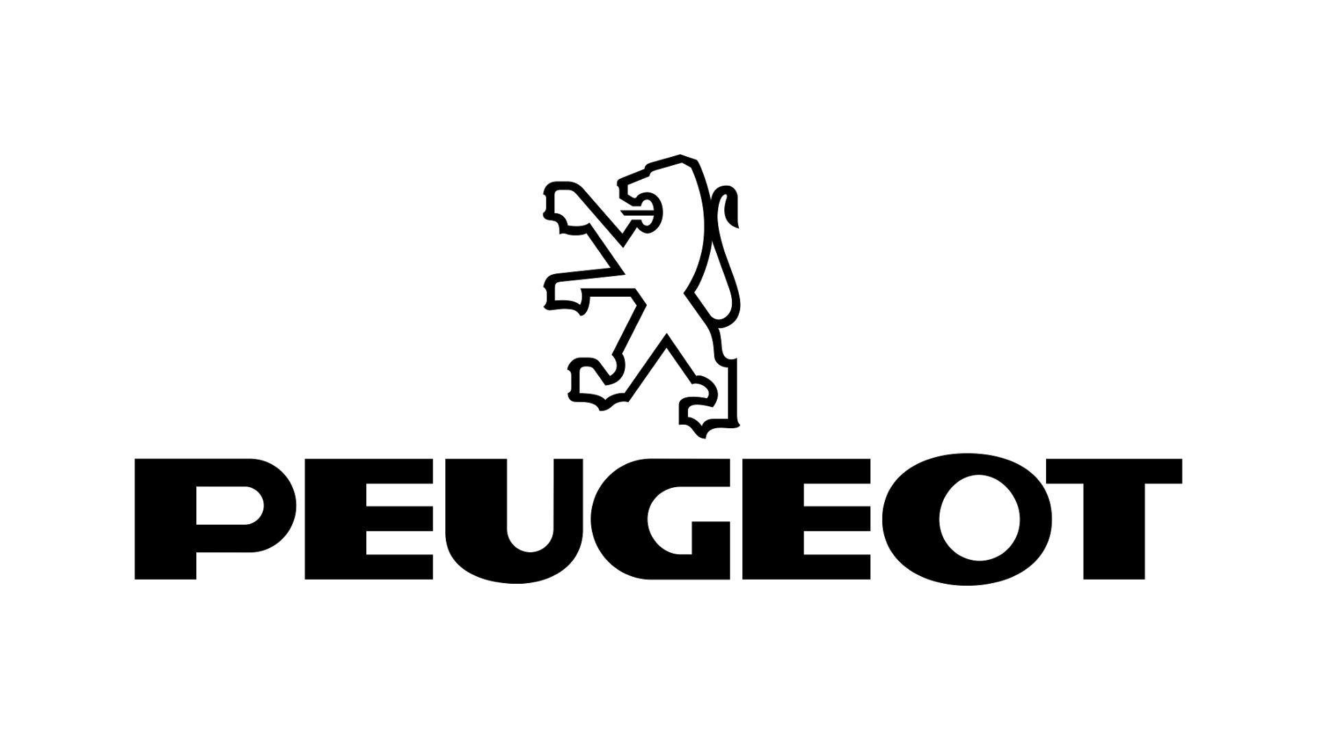 Imagen logo de Peugeot