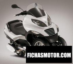 Imagen de Piaggio PIAGGIO MP3 125