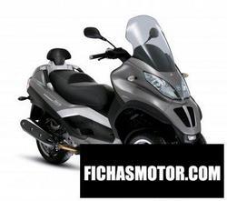 Imagen de Piaggio PIAGGIO MP3 LT 400