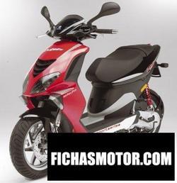 Imagen moto Piaggio nrg mc3 dd 2005