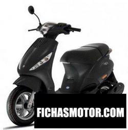Imagen de Piaggio zip sp año 2007