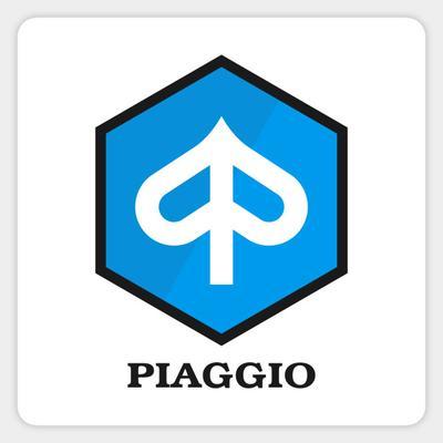 Imagen logo de Piaggio