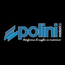Logo de la marca Polini