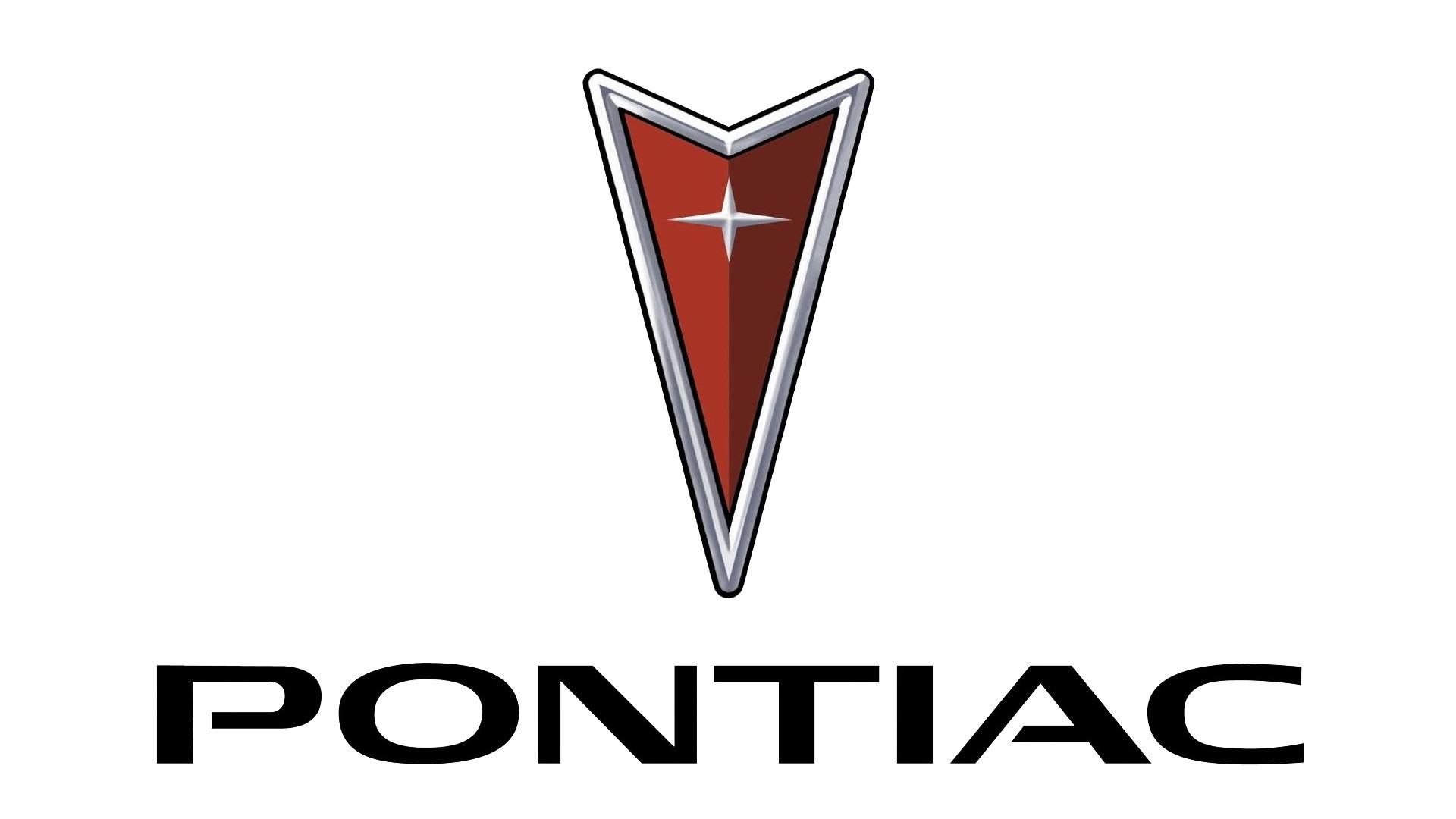Imagen logo de Pontiac