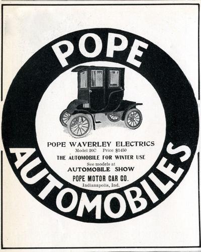 Imagen logo de Pope