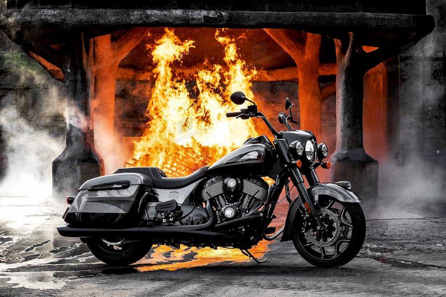 Imagen logo de Power Chief