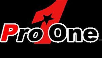 Imagen logo de Pro-One