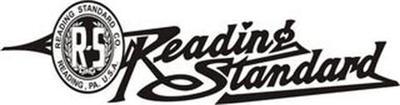 Imagen logo de Reading Standard