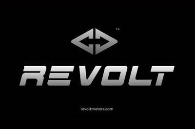 Imagen logo de Revolt