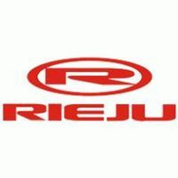 Logo de la marca Rieju